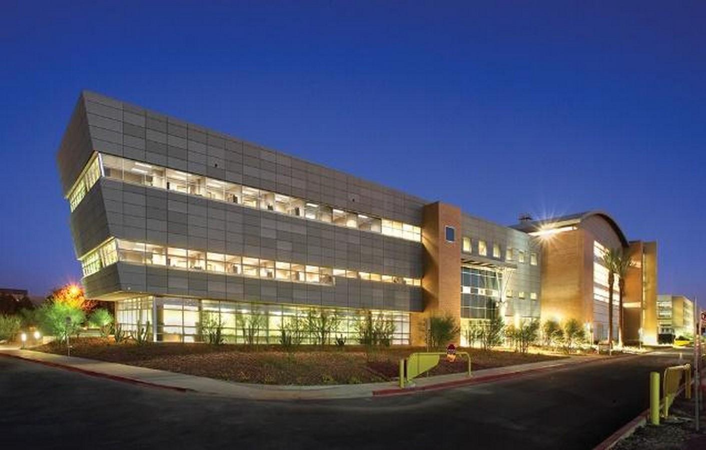 Student Recreation and Wellness Centre, University of Nevada- sheet1