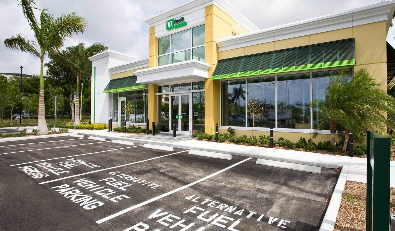 TD Banks' first net-zero energy Branch in the U.S- sheet1