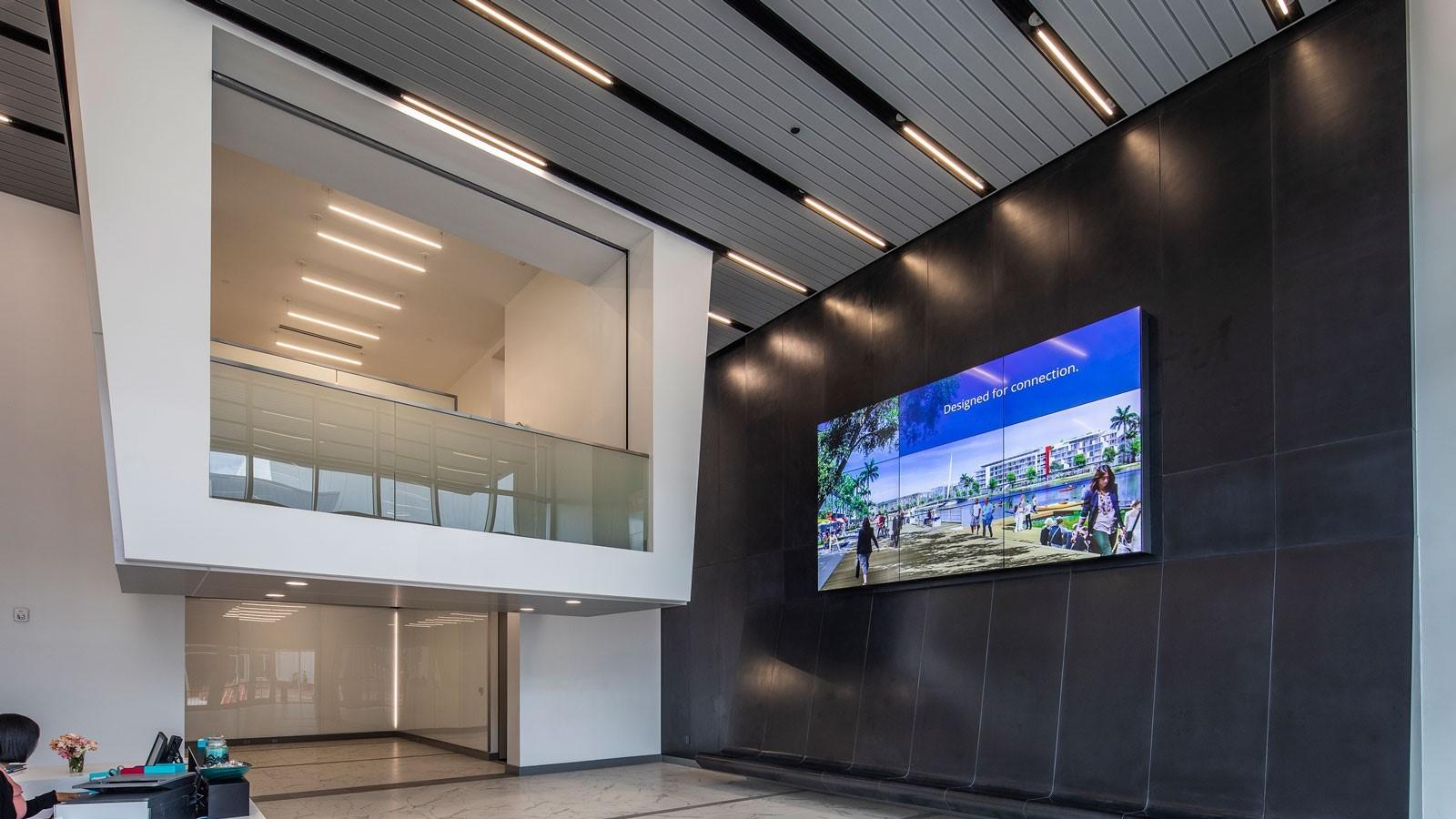 NeoCity Office Building- sheet1