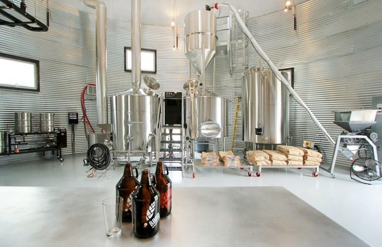 Project - Bang Brewing, Minnesota, United States- sheet2