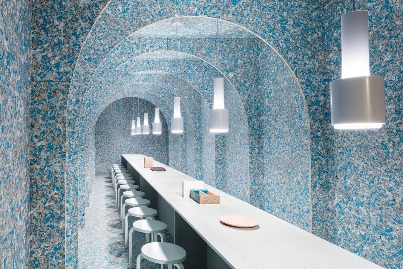 Project - Zero Waste Bistro Restaurant, New York, USA- sheet3