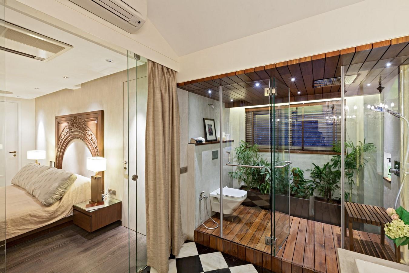 Apartment D - Sheet1