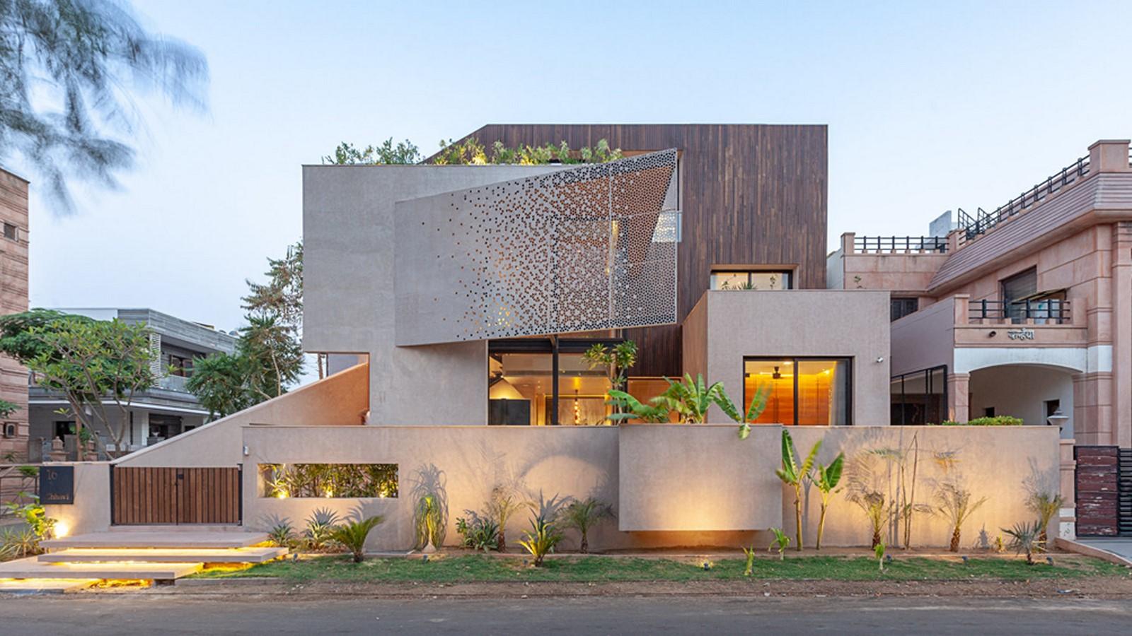 Chhavi House - Sheet1