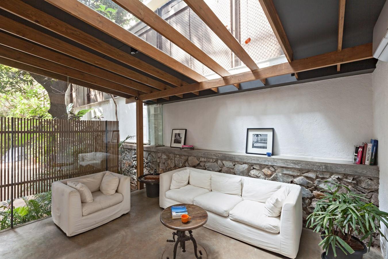Residential Pavilion - Sheet3