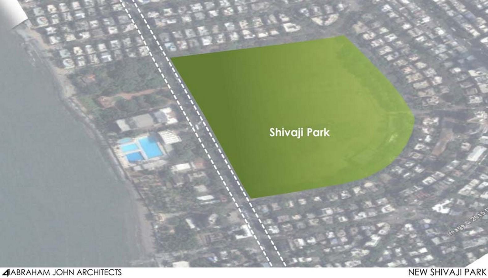 The New Shivaji Park Project - Sheet1
