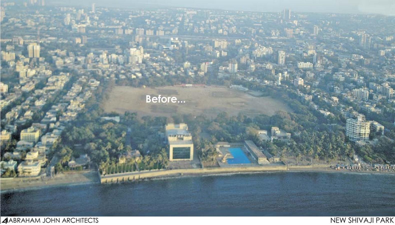 The New Shivaji Park Project - Sheet2