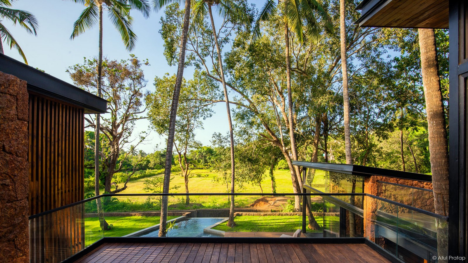 Villa in the Palms - Sheet2
