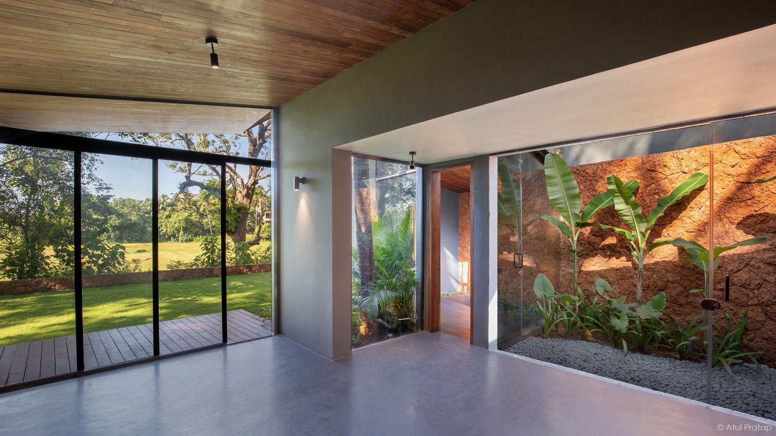Villa in the Palms - Sheet3
