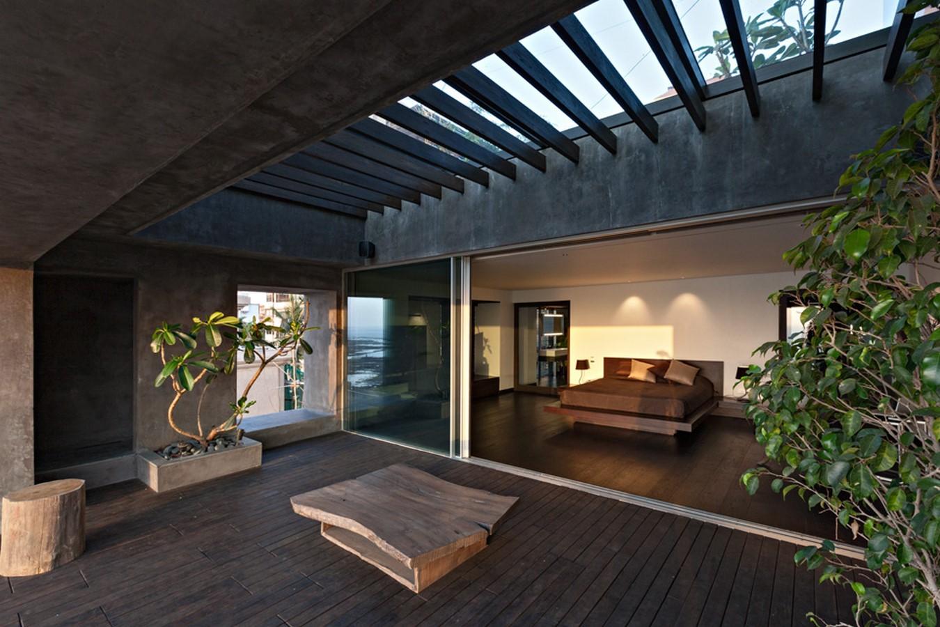 Villa in the Sky - Sheet3