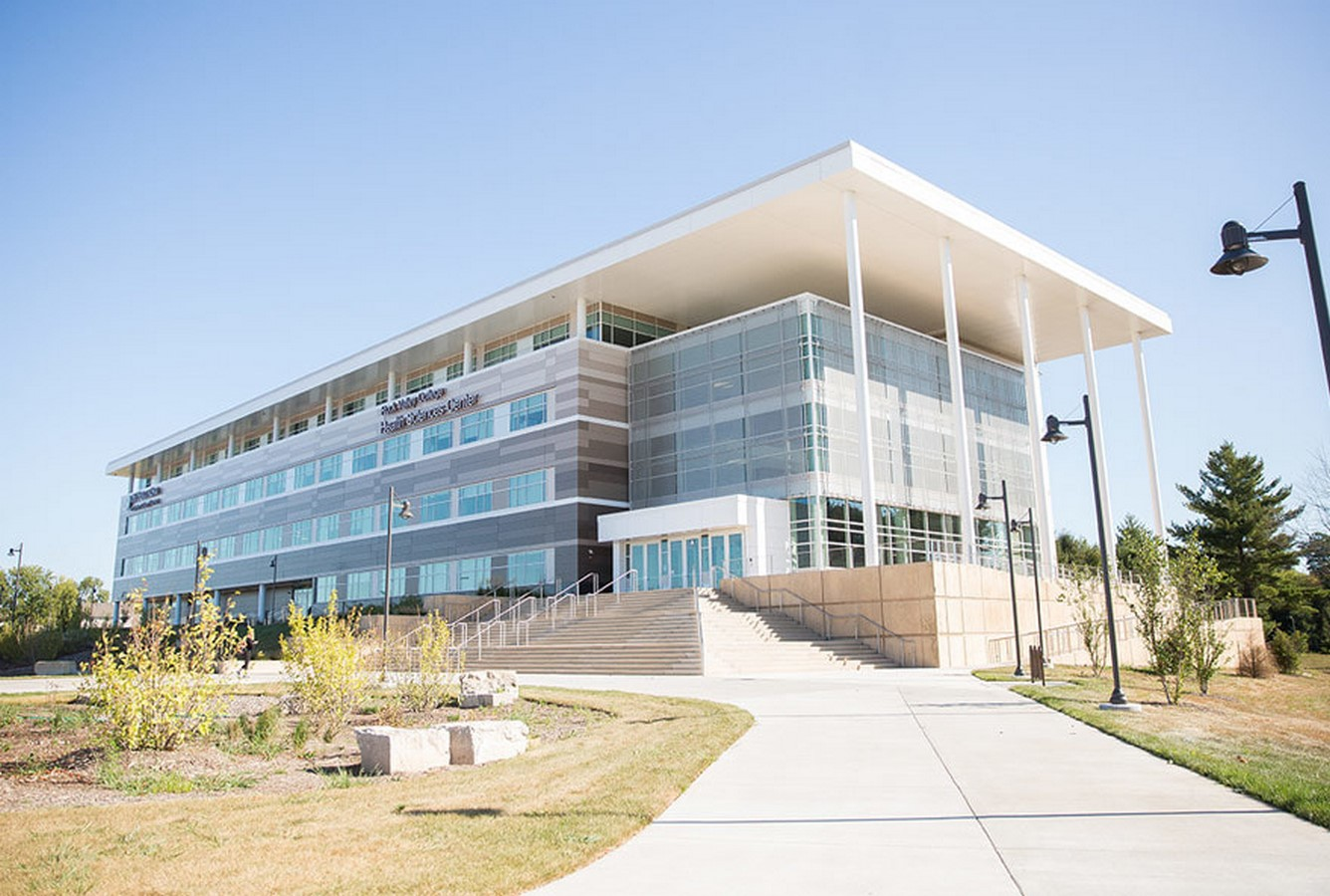 Health Sciences Center- sheet1