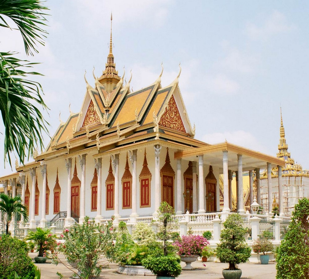 Napoleon III Pavilionb by Neak Okhna Tep Nimith Mak- The Palace with the golden top- sheet2