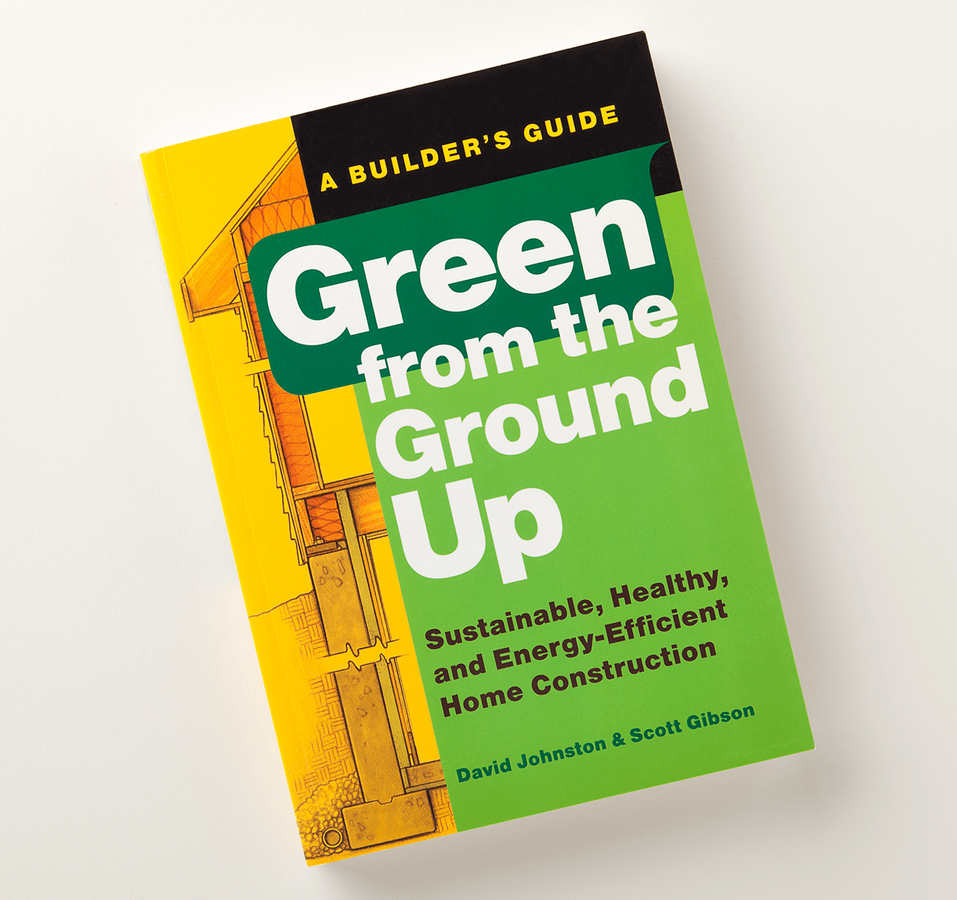 8 Book Recommendations for Sustainable architects- sheet1