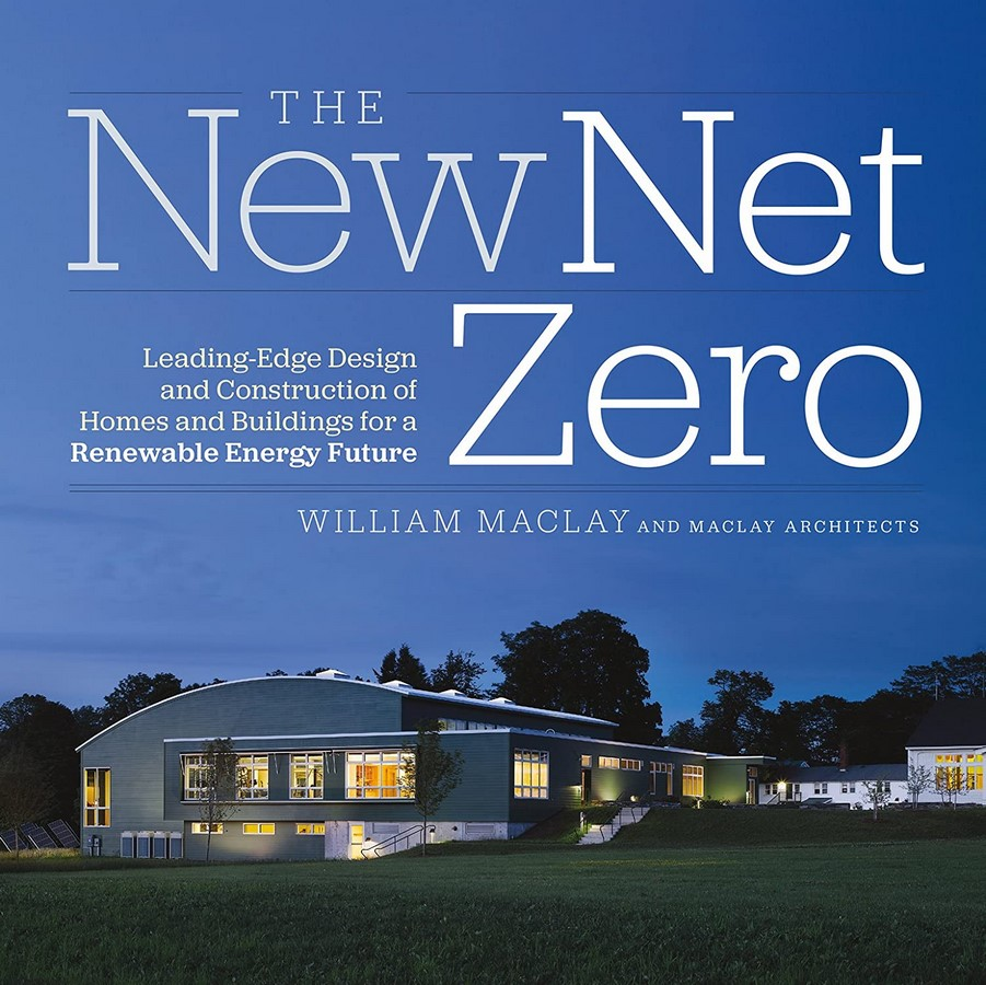 8 Book Recommendations for Sustainable architects- sheet2