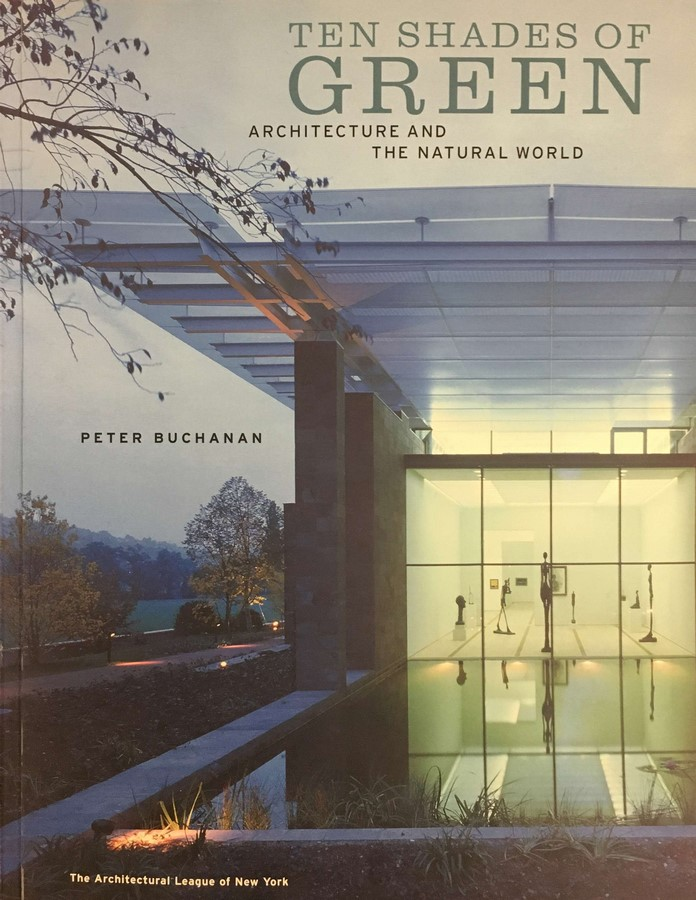 8 Book Recommendations for Sustainable architects- sheet5
