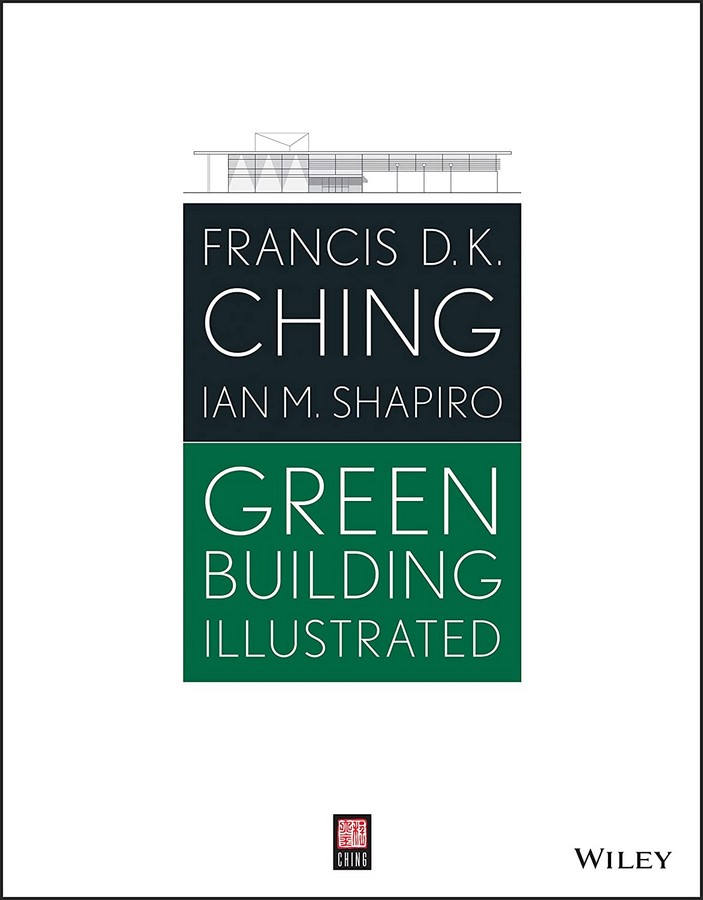 8 Book Recommendations for Sustainable architects- sheet8