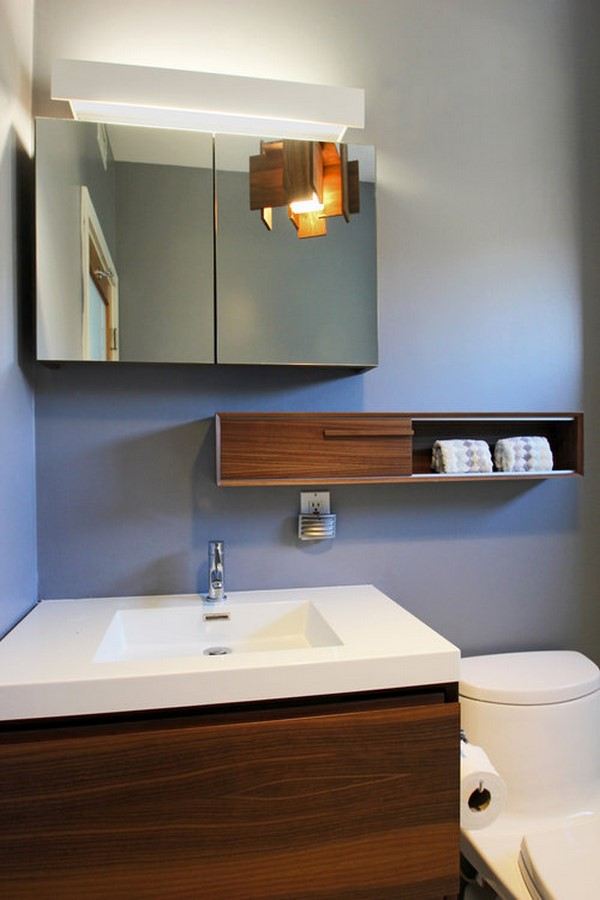 Simple modern bathroom- sheet3