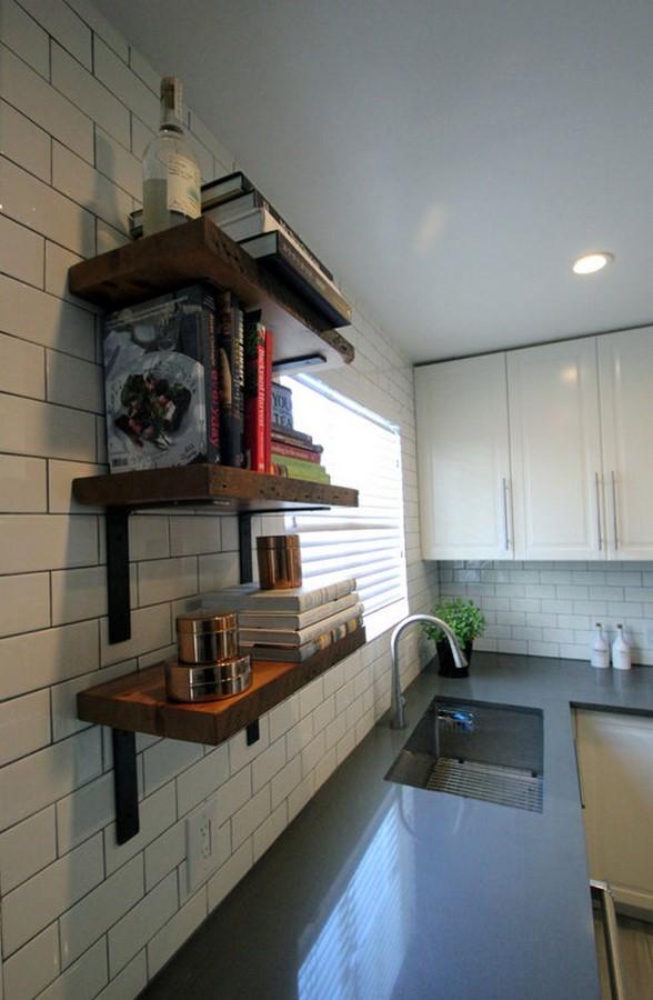 Condo kitchen / Bath remodel- sheet2