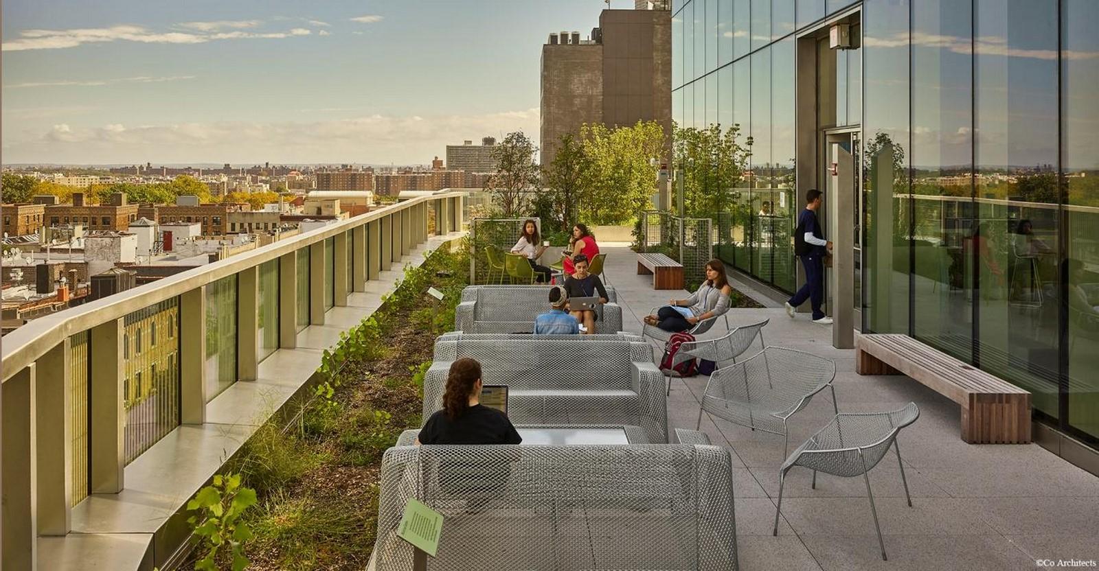 Columbia University: School of Nursing, New York- sheet2