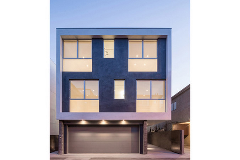 Zig-Zag House - Sheet3