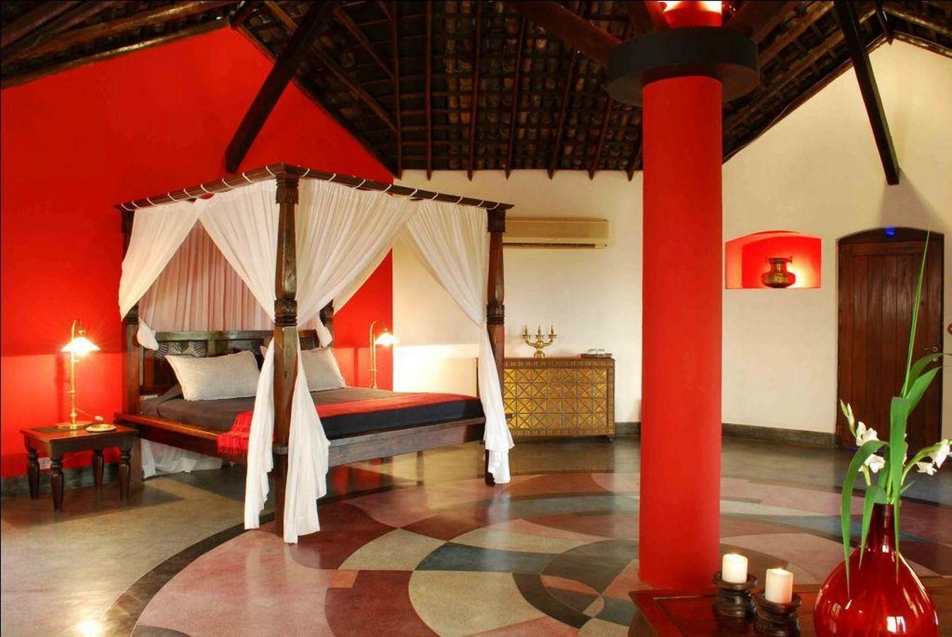 Nilaya Hermitage (Traditional Boutique Hotel) - Sheet3
