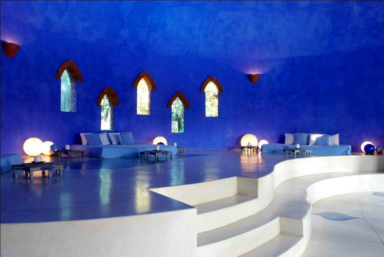 Nilaya Hermitage (Traditional Boutique Hotel) - Sheet6