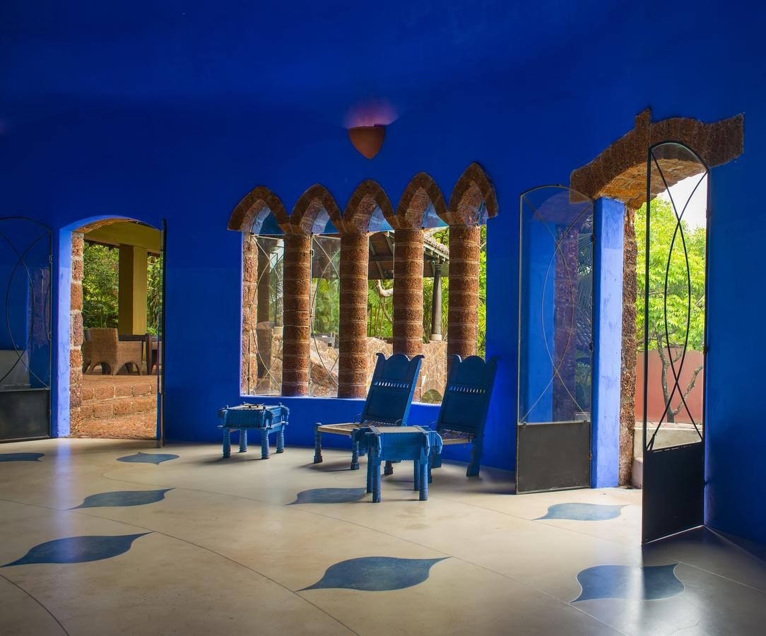 Nilaya Hermitage (Traditional Boutique Hotel) - Sheet7