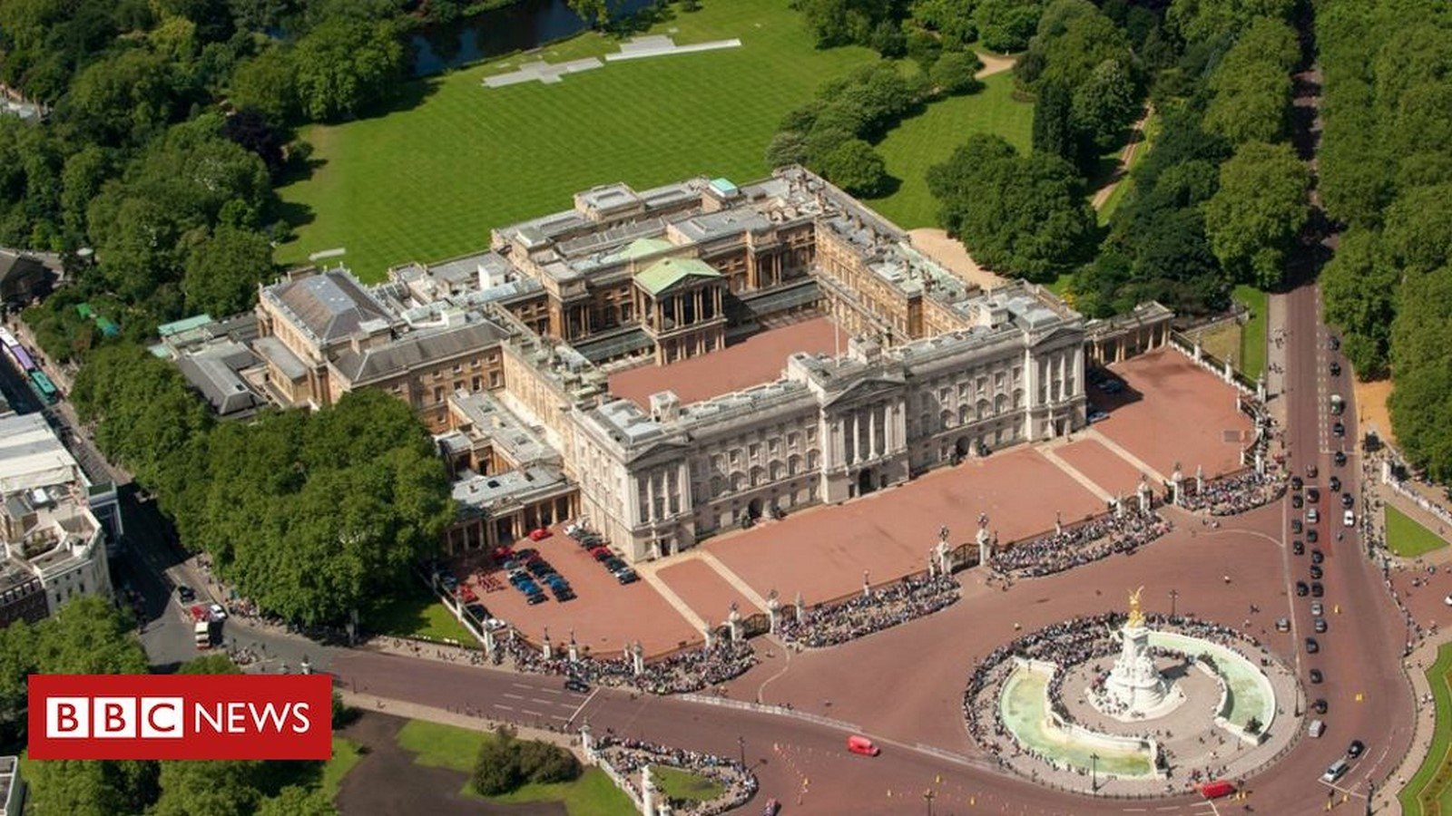 Buckingham Palace by John Nash- Home to the Monarchs- sheet2