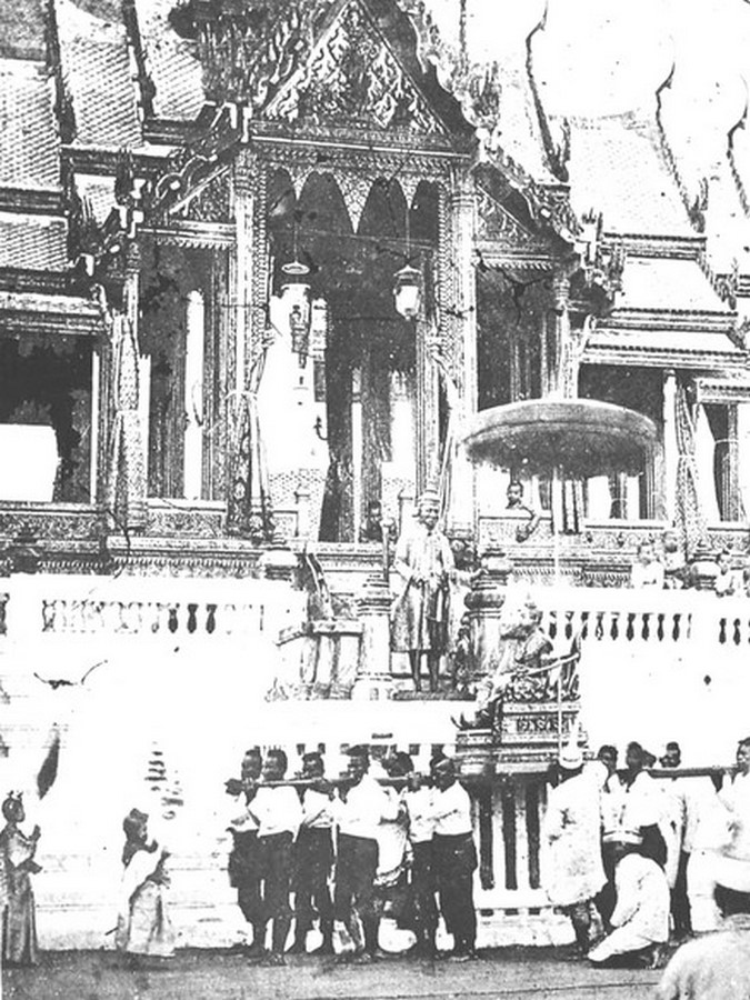 Grand Palace by John Clunish- A landmark for Thai architecture- sheet4