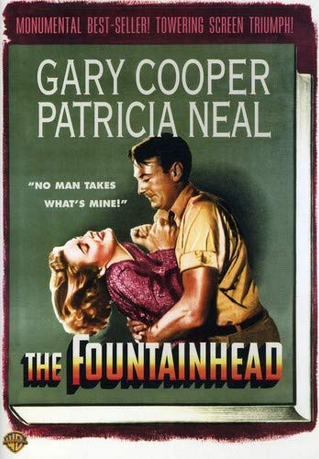 Movies for Architects: The Fountainhead