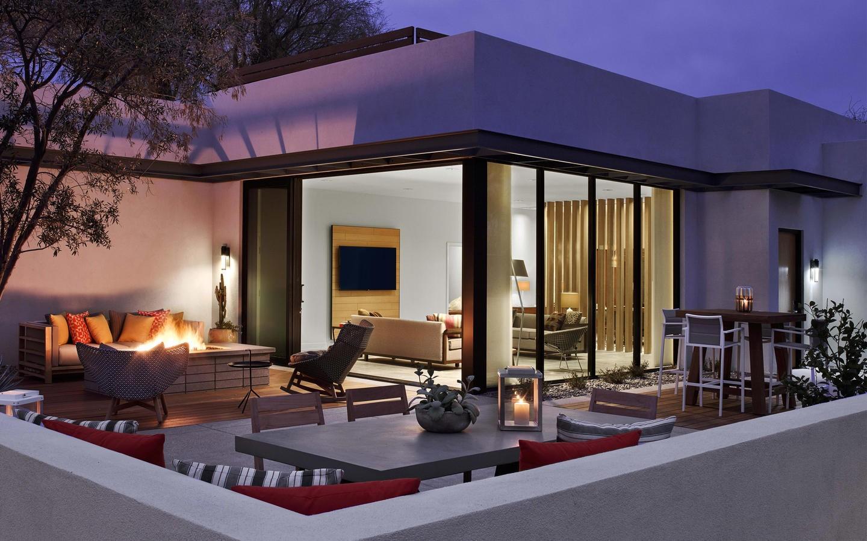 Andaz Scottsdale | Scottsdale, Arizona - Sheet3
