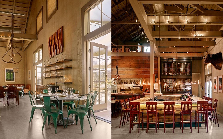 Farmstead Restaurant, Long Meadow Ranch | St. Helena, California - Sheet3