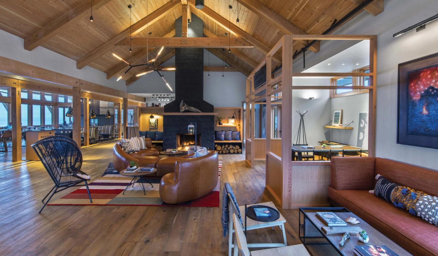 Headlands Lodge | Pacific City, Oregon - Sheet1
