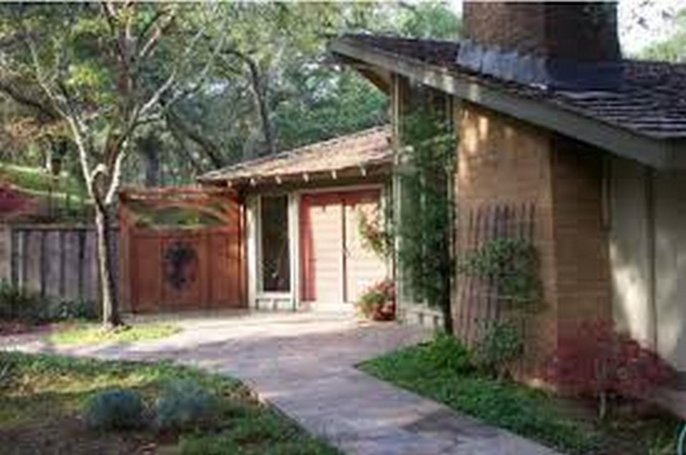 Pinon Ranch, Portola Valley, California - Sheet2