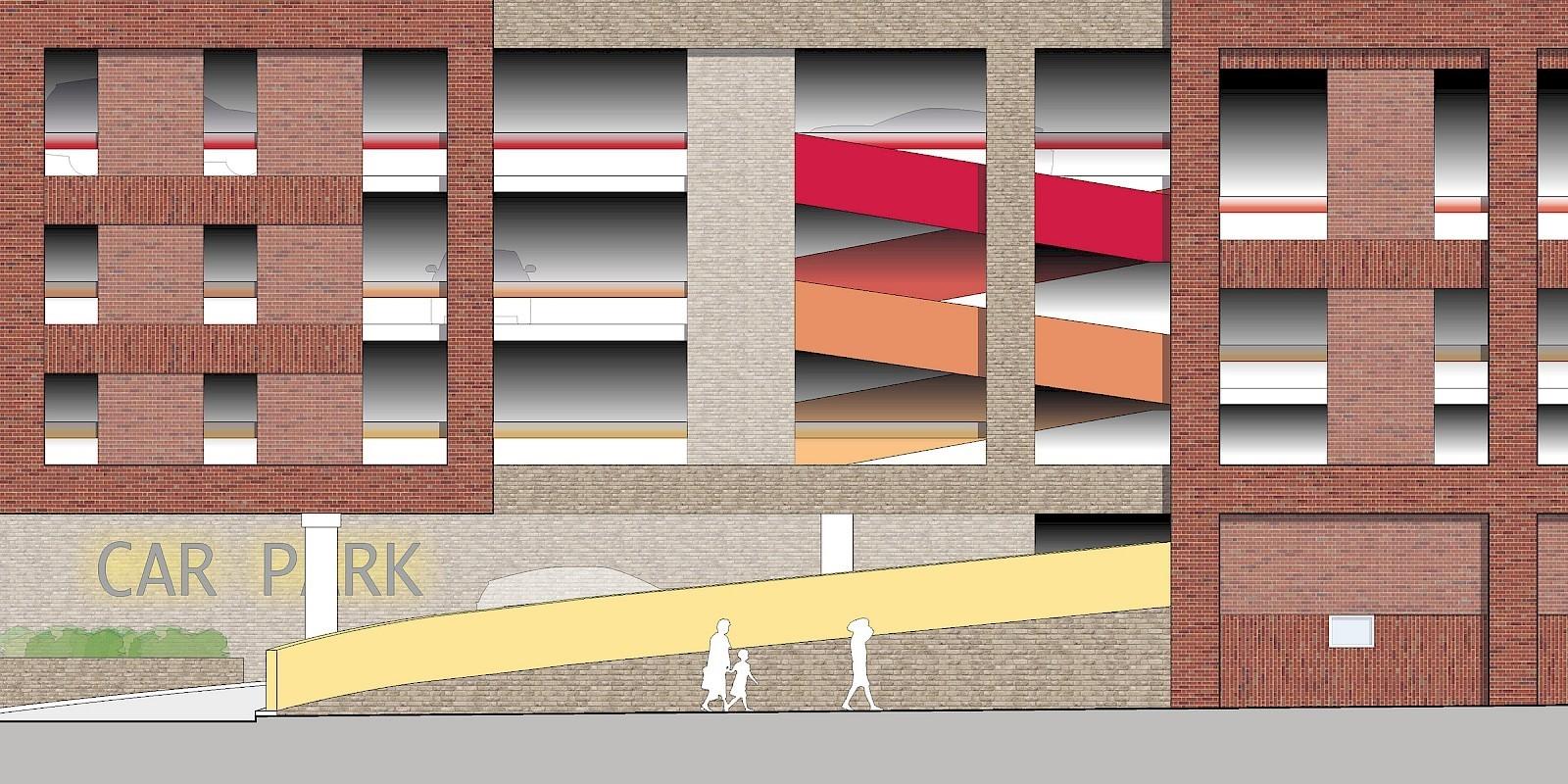 BLAGDON ROAD, NEW MALDEN - Sheet3