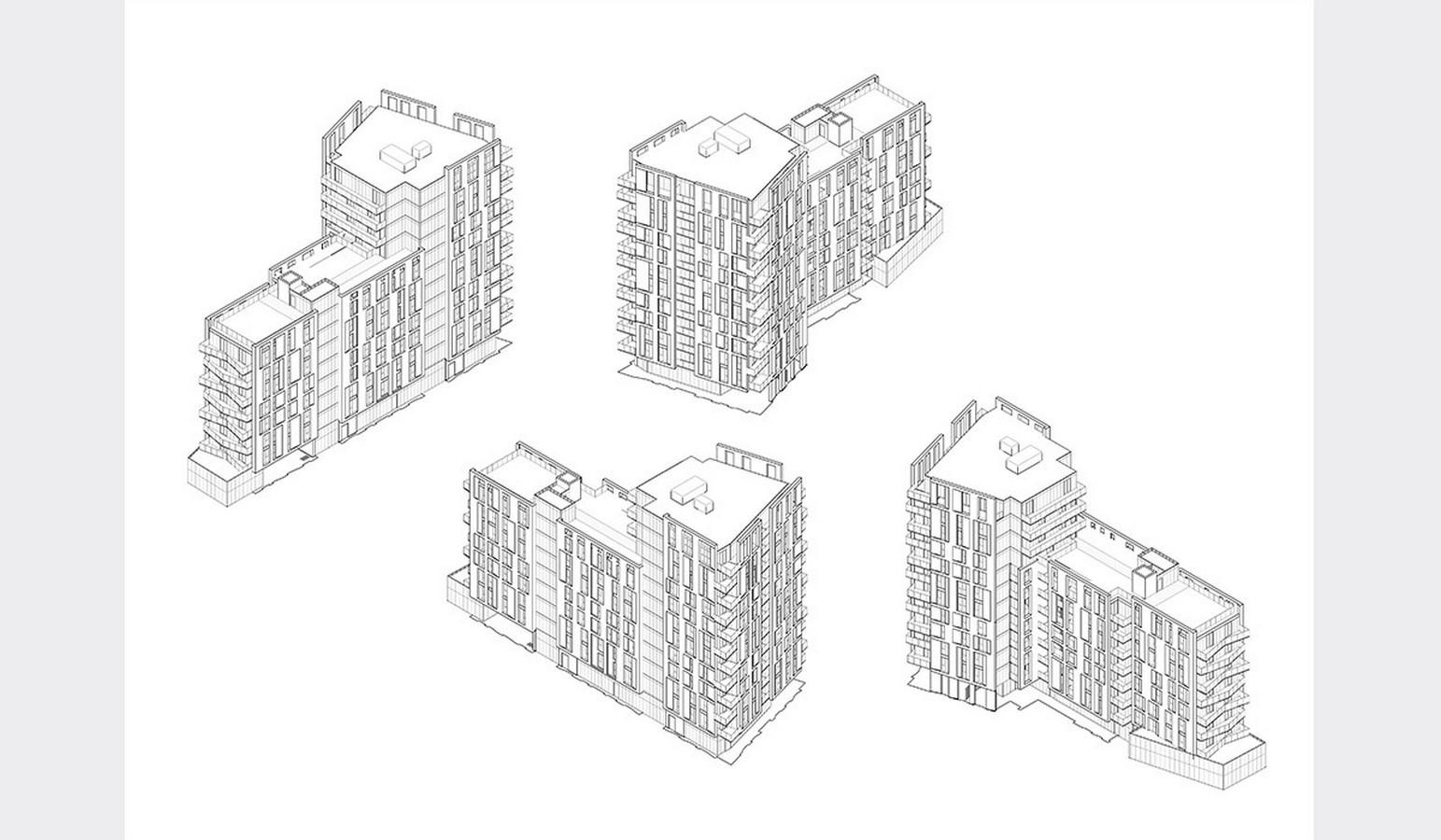 ADDISCOMBE GROVE, CROYDON - Sheet3