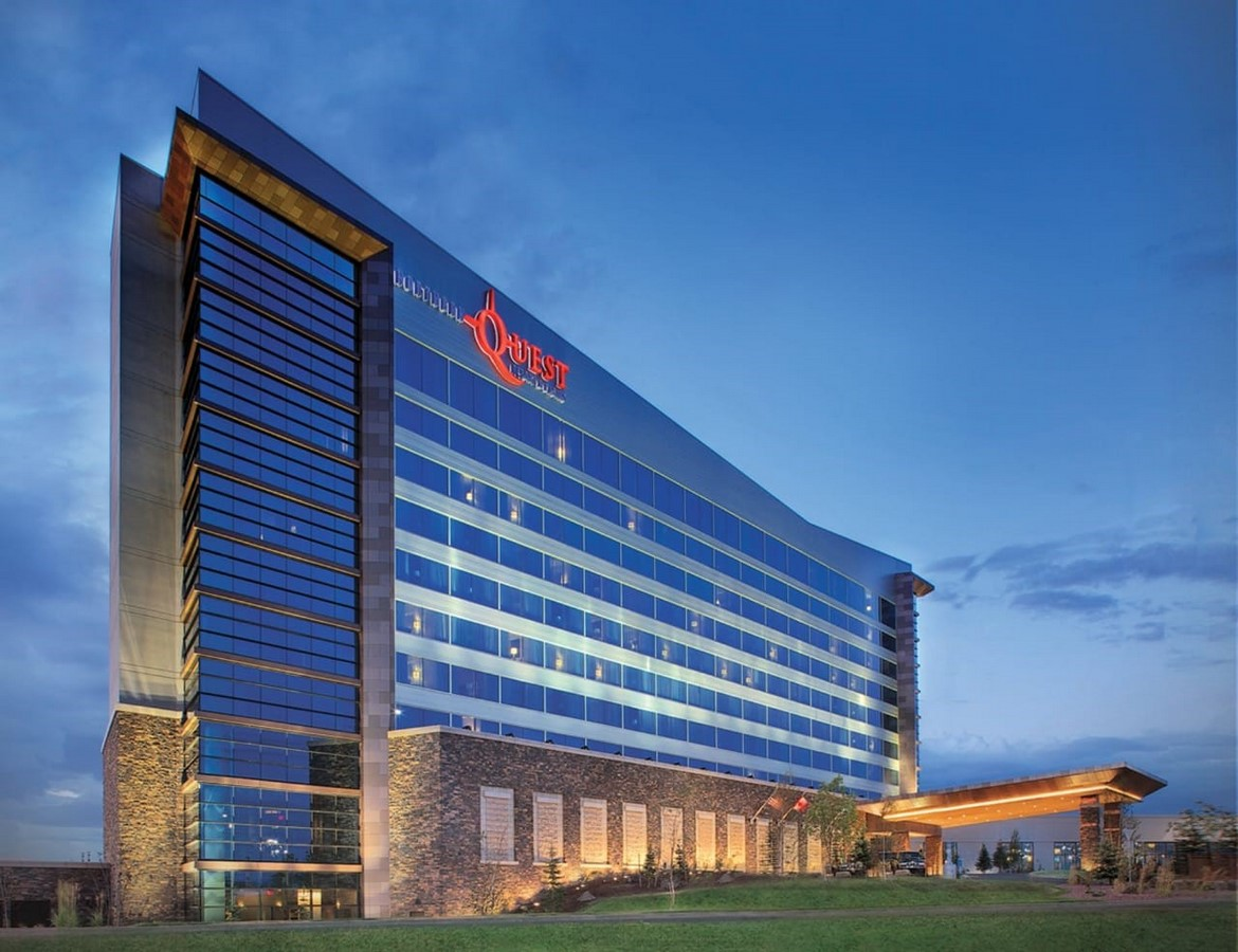 NORTHERN QUEST RESORT AND CASINO - Sheet1