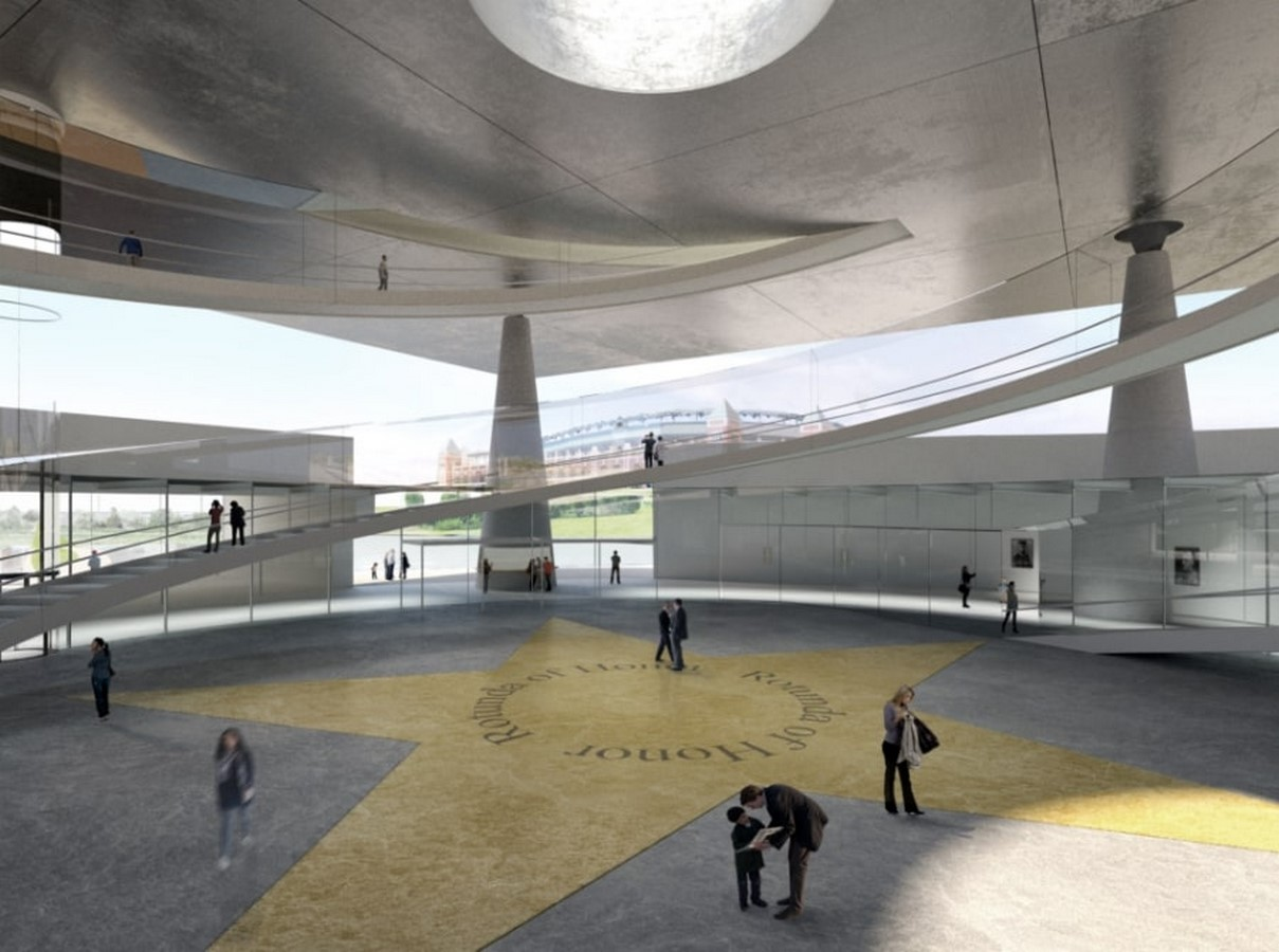 National Medal of Honor Museum in Arlington designs revealed by Rafael Viñoly Architects - Sheet4