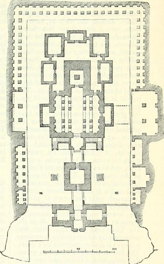 Kailasa Temple, Ellora- The Ancient rock-cut temple - Sheet2