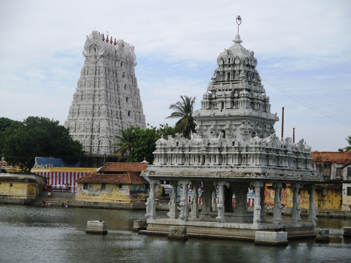 10 Architectural mysteries of Indian temples - Sheet2