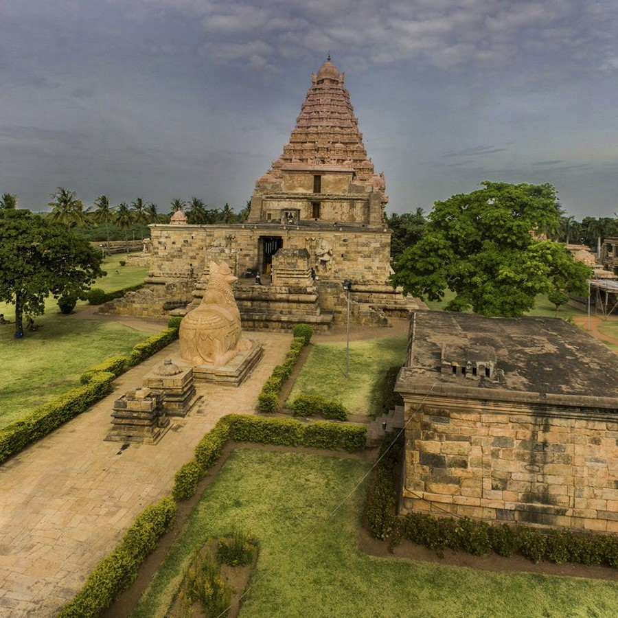 10 Architectural mysteries of Indian temples - Sheet4