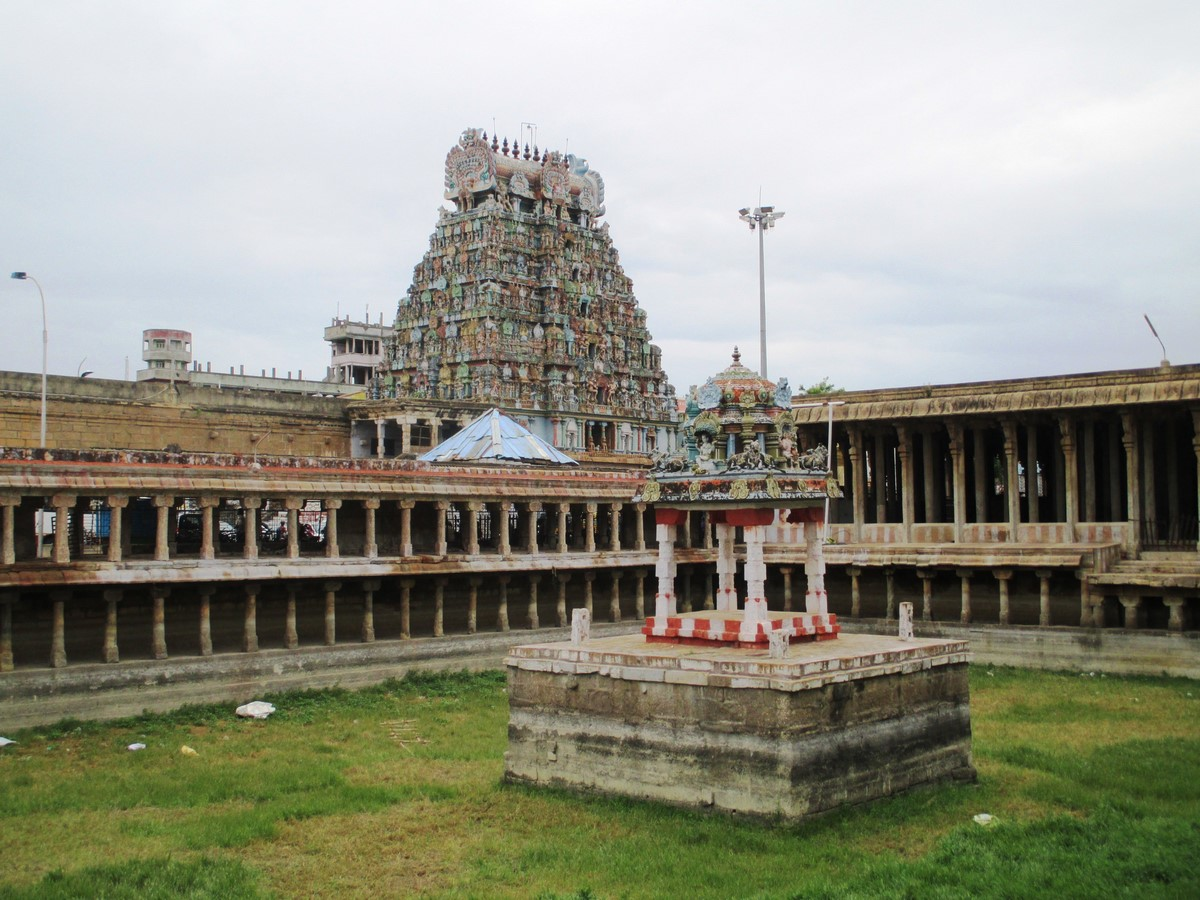 10 Architectural mysteries of Indian temples - Sheet7