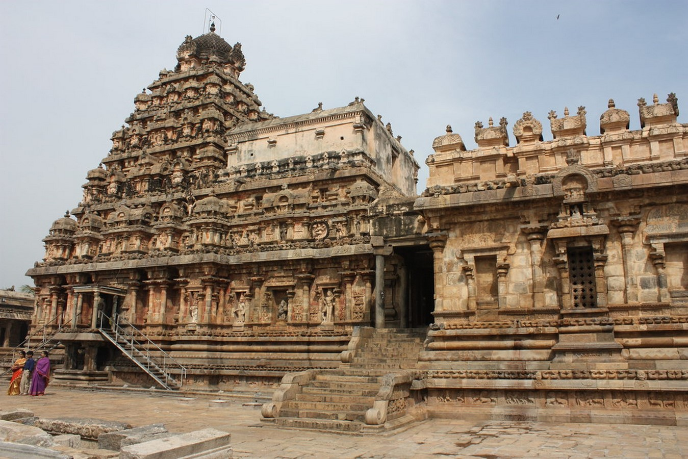 10 Architectural mysteries of Indian temples - Sheet8