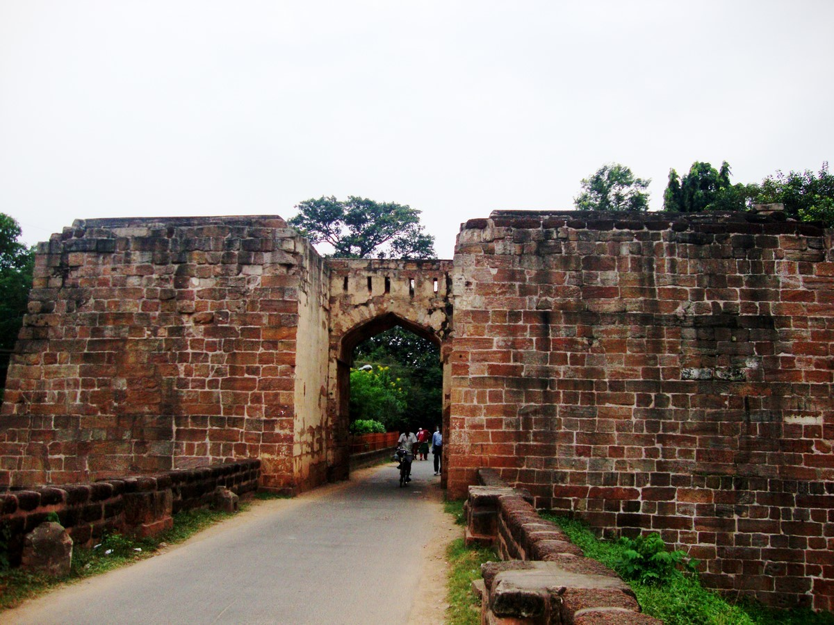 Architecture of Indian Cities—Cuttack: Odisha's Silver City - Sheet2