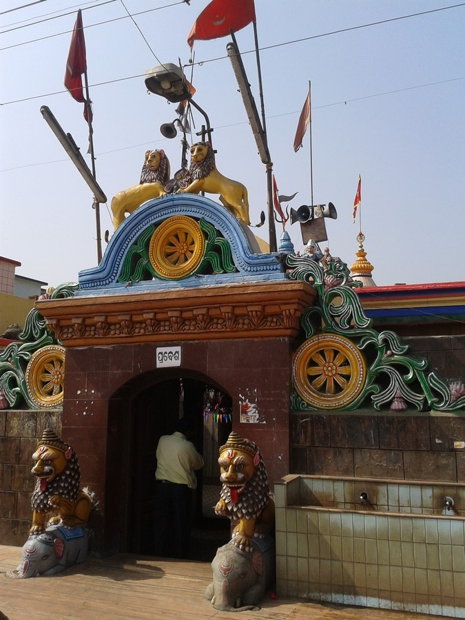 Architecture of Indian Cities—Cuttack: Odisha's Silver City - Sheet7