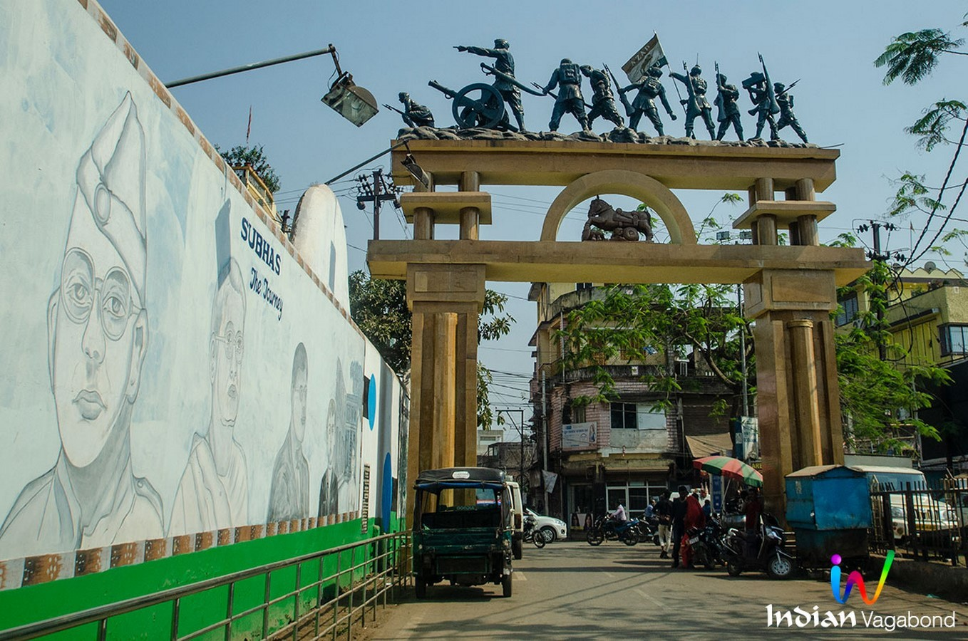 Architecture of Indian Cities—Cuttack: Odisha's Silver City - Sheet10