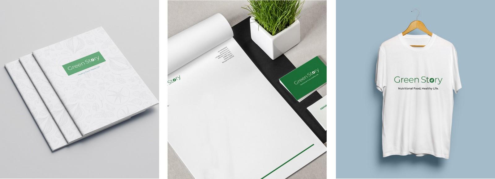 Greenstory Food Delivery - Sheet1