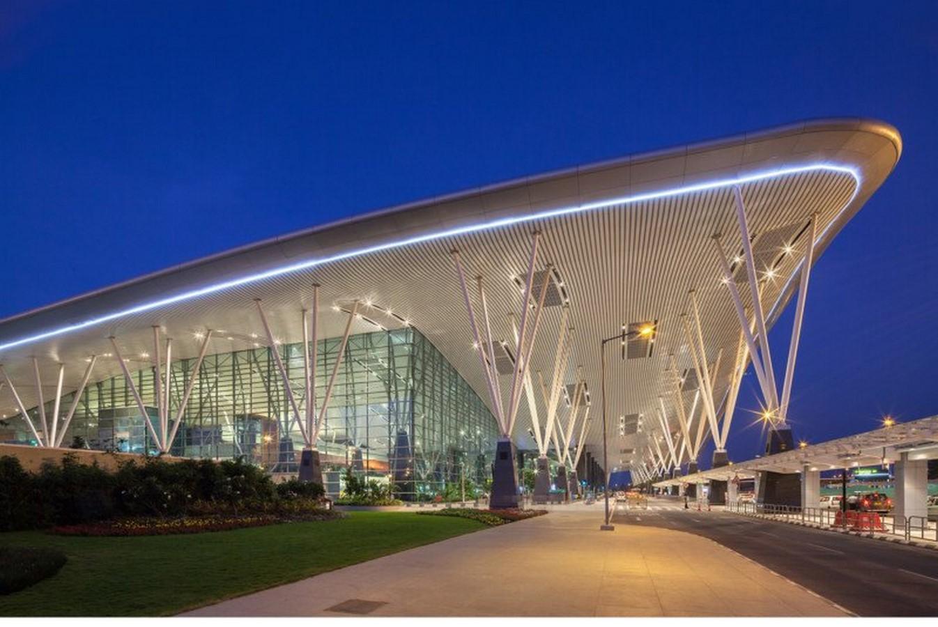 KEMPEGOWDA INTERNATIONAL AIRPORT - Sheet3