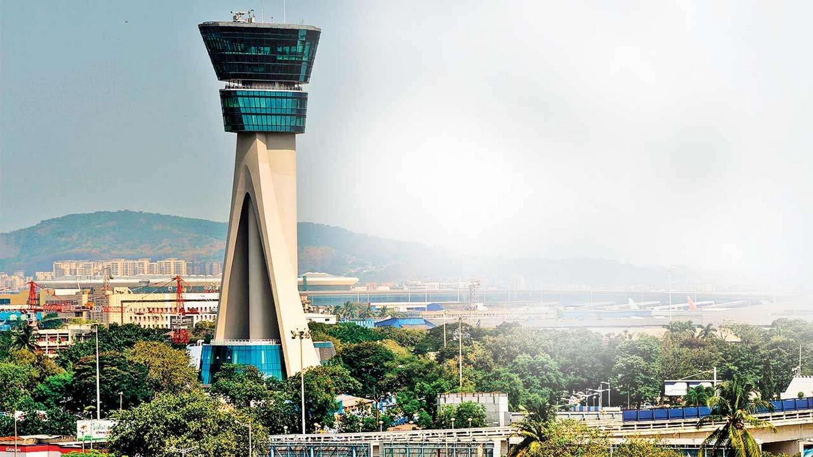 C S I AIRPORT ATC TOWER - Sheet2