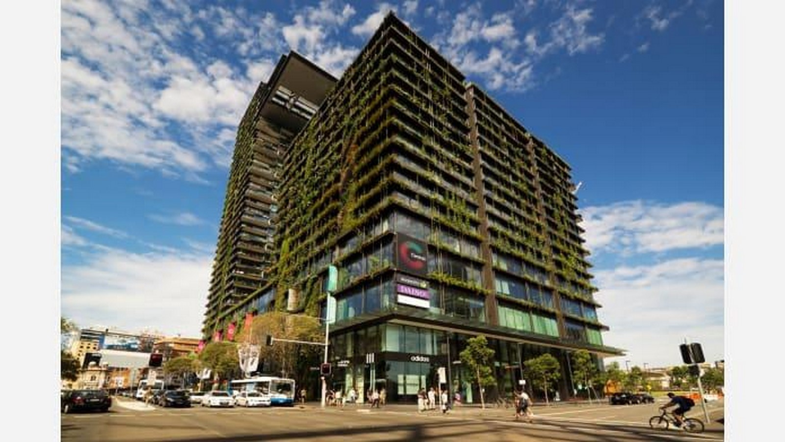 Eco architecture - Sheet1