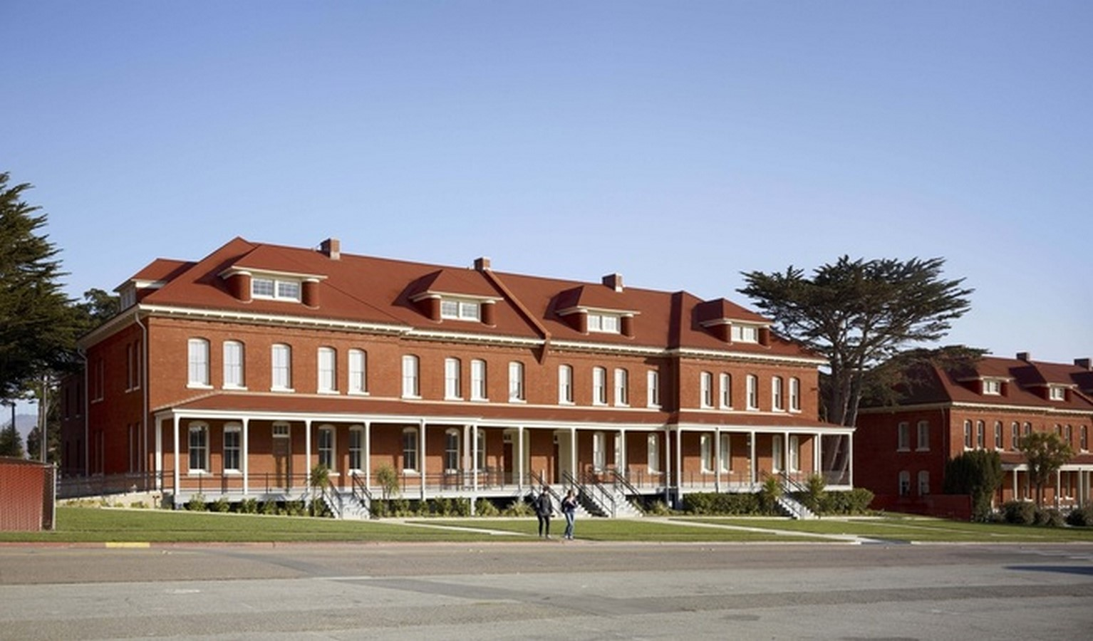 Walt Disney Family Museum by Rockwell Group- Telling a story through architecture - Sheet2
